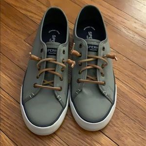 Sperry Top-Sider Shoes with Memory Foam